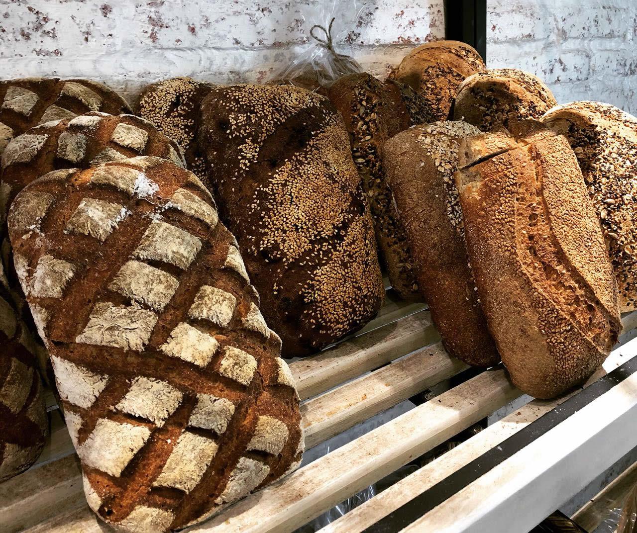 panadería artesanal en guadalajara